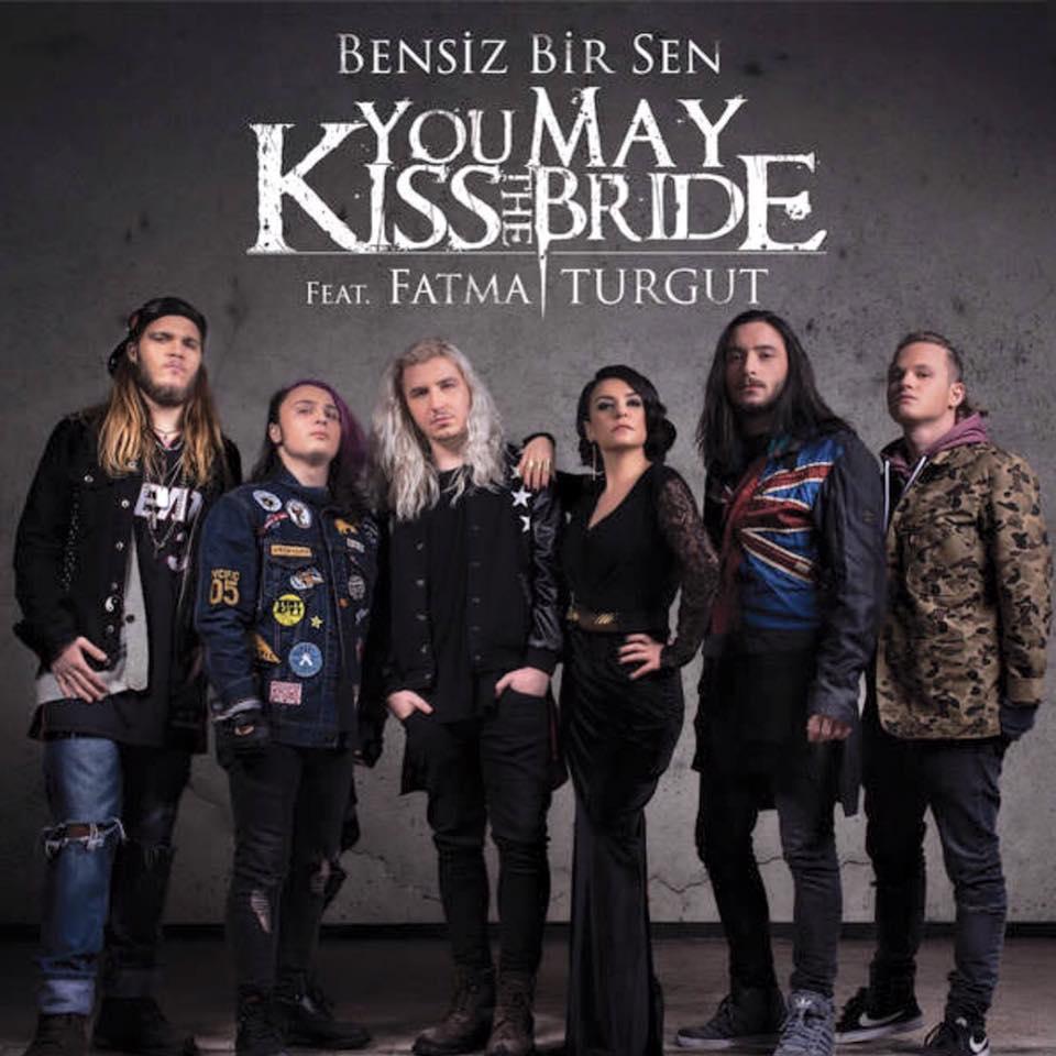 You May Kiss The Bride 17