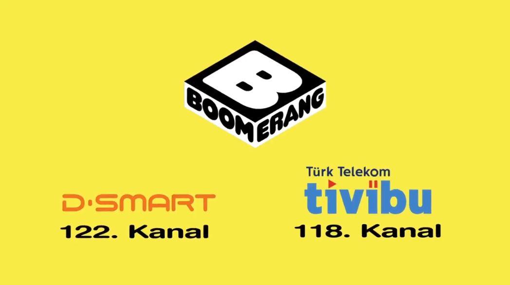 �boomerang tv� 23 nisan�da yayında 214zel haber � yeni