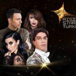 TV8 – Rising Star Türkiye (2.Sezon) (Tanıtım)