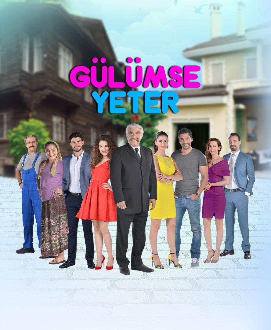Αποτέλεσμα εικόνας για gülümse yeter