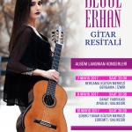 Begül Erhan – Albüm Lansman Konserleri