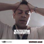 Eflatun TV – Görünen Adam (4.Bölüm) (Tam Bölüm)
