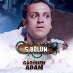 Eflatun TV – Görünen Adam (5.Bölüm) (Tam Bölüm)