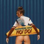 Alexandra Stan – Noi 2 (Video Klip)