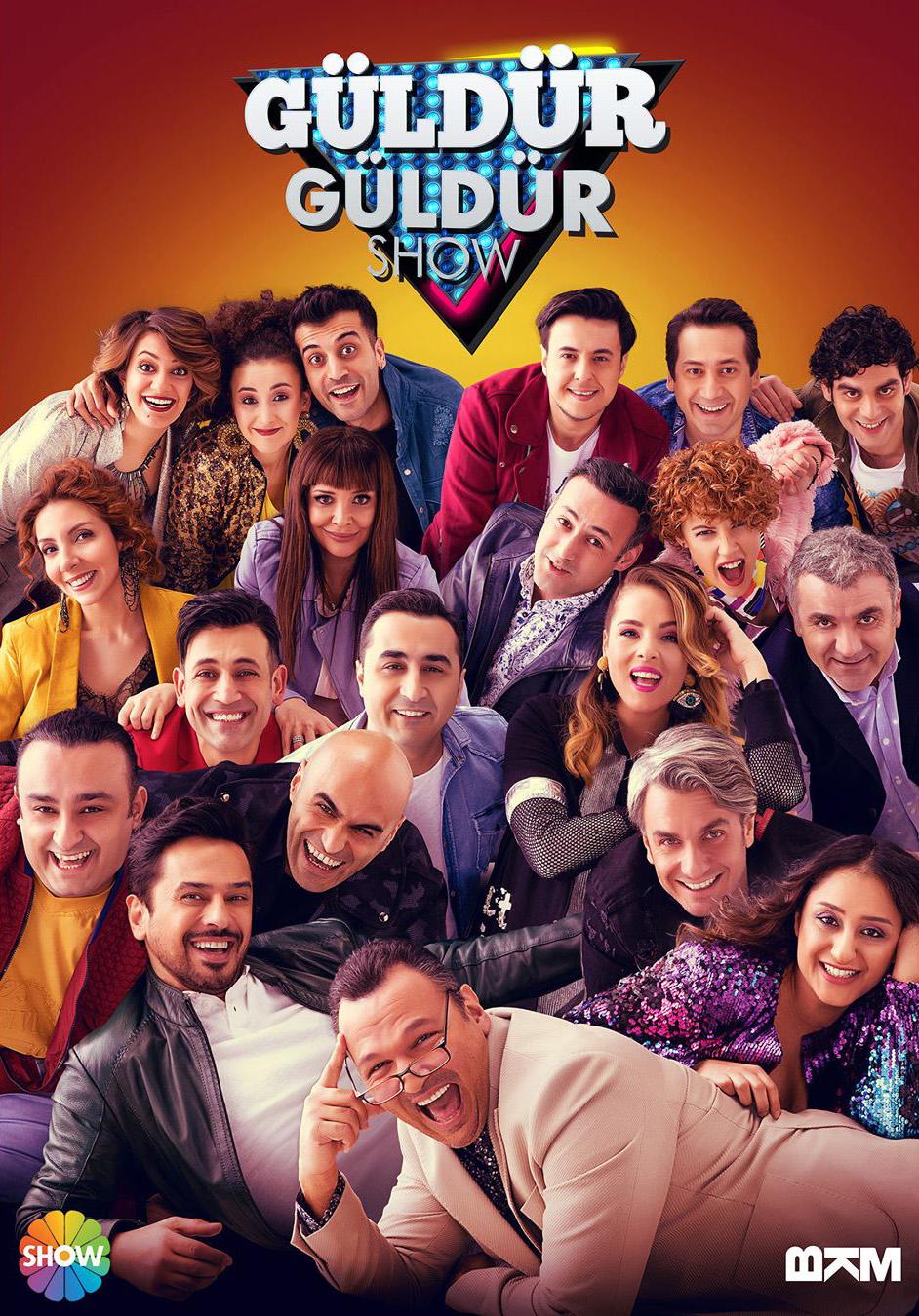Show Güldür Güldür Show Yeni Sezon 2019 192bölüm Tam Bölüm