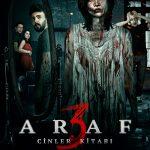 Araf 3: Cinler Kitabı (Official Trailer ve Afişler)