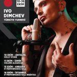 Ivo Dimchev Türkiye Turnesi'ne Davetiye Kazananlar! (Hediye)