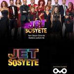 puhutv – Jet Sosyete (3.Sezon 18.Bölüm Tanıtımı)
