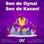 Oyna Kazan – İpucu ve Joker Kodu (14 Haziran 2020)