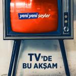 TV'de Bu Akşam (10 Ocak 2021 Pazar – Prime-Time Yayın Akışı)