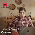 TRT 1 – Tutunamayanlar Çevrimiçi (18.Bölüm) (Tam Bölüm)