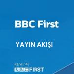 BBC First – 25 – 31 Ocak 2021 – Haftalık Yayın Akışı