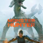 Monster Hunter (Official Trailer ve Afişler) (yepyeni!)