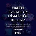 BluTV bu hafta sonu ücretsiz! (Özel Haber)