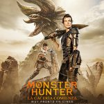 Monster Hunter (International Trailer ve Afiş) (yepyeni!)