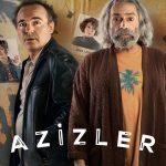 Netflix – Azizler / Stuck Apart – (Official Trailer ve Afiş)