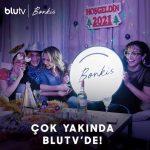BluTV – Bonkis (1.Bölüm Teaser) (22 Ocak Cuma yayında!)