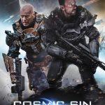 Cosmic Sin (Official Trailer ve Afişler)