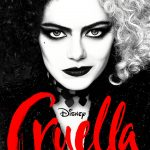 Cruella (Official Trailer ve Afişler)