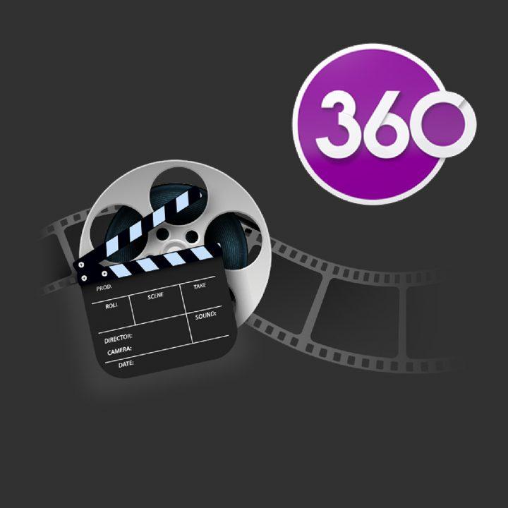 360 Hafta Sonu Sinema Kuşağı (27 Mart Cumartesi başlıyor!)