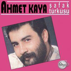 """Ahmet Kaya – Ağlama Annem (""""Avlu"""" Dizi Müziği)"""