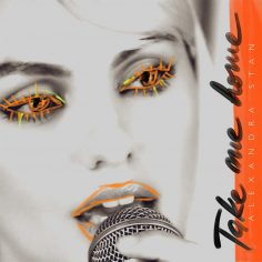 Alexandra Stan – Take Me Home (Video Klip)