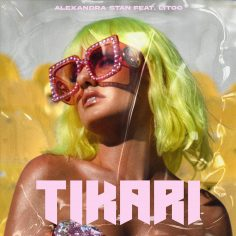 Alexandra Stan feat. LiToo – Tikari (Video Klip)