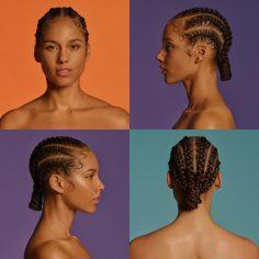 Alicia Keys – Perfect Way To Die (Video Klip)