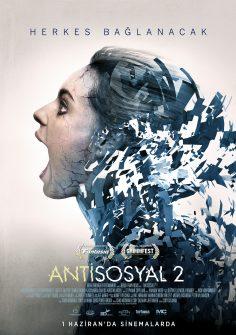 Antisocial 2 (Türkçe Afiş, Türkçe Altyazılı Fragman ve Fotoğraflar)