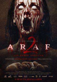 Araf 2 (Afiş, Fragman ve Fotoğraflar)
