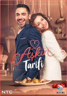 Kanal D – Aşkın Tarifi (1.Bölüm Fragmanı) (7 Haziran 2021 Pazartesi başlıyor!)