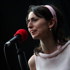 """Ayşenur Kolivar – Ay Ağıtı (""""Sen Anlat Karadeniz"""" Dizi Müziği"""")"""