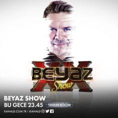 Kanal D – Beyaz Show (25 Nisan 2020 Cumartesi) (Fragman)