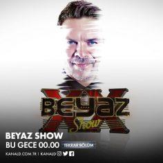 Kanal D – Beyaz Show (Tekrar)