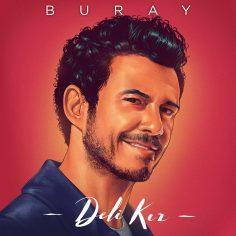 Buray – Deli Kız (Video Klip)