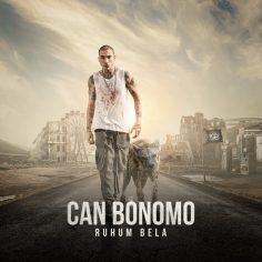 Can Bonomo – Ruhum Bela (Video Klip)