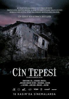 Cin Tepesi (Afiş, Fragman ve Fotoğraflar)