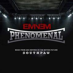 Eminem – Phenomenal (Video Klip)