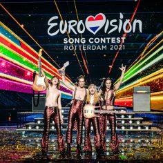 Måneskin – Zitti E Buoni (65.Eurovision Şarkı Yarışması Kazananı)