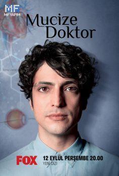 FOX – Mucize Doktor (19.Bölüm Fragmanı)
