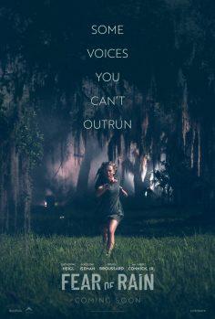 Fear Of Rain (Official Teaser Trailer ve Afişler)