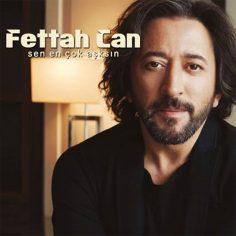Fettah Can – Sen En Çok Aşksın (Albüm Teaser)