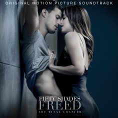 "Julia Michaels – Heaven (""Fifty Shades Freed"" Film Müziği)"