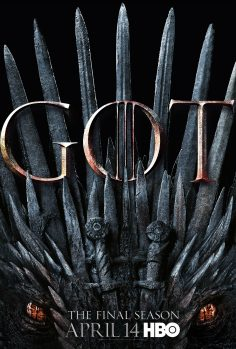 HBO (ABD) – Game Of Thrones – The Last Watch (Official Documentary Trailer)