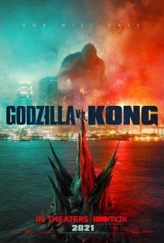 Godzilla vs. Kong (Official Trailer ve Afiş) (yepyeni!)