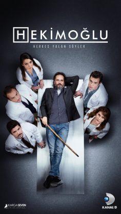 Kanal D – Hekimoğlu (1.Bölüm 3.Fragmanı) (17 Aralık Salı başlıyor!)