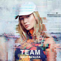 Iggy Azalea – Team (Video Klip) (Explicit)