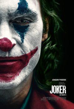 Joker (Official Trailer ve Afişler)
