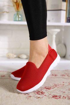 Rahat Günlük Bayan Ayakkabı Modelleri