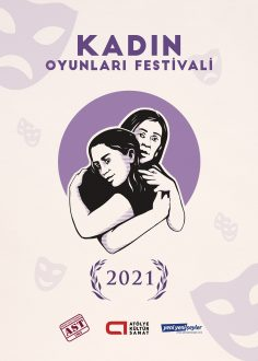 """""""Kadın Oyunları Festivali"""", Yeni Yeni Şeyler medya sponsorluğunda başlıyor!"""